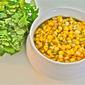 Cilantro-Parmesan Corn