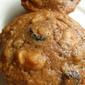 Muesli Applesauce Muffins