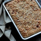 Baking | Oatmeal & Almond Slices – Of Friends, Food and A Memorable Travel Trail