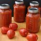 Freezing Tomatoes & Canning Sauce