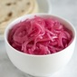 Homemade Pickled Onions Recipe
