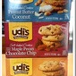 Review: Udi's Soft-Baked Cookies
