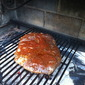 Uncle Russell's Flank Steak