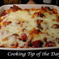 Italian Sausage and Vegetable Casserole