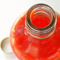 Instant Tabasco – 1 minute in the pressure cooker!