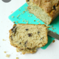Peanut Butter Chocolate Chunk Bread #SecretRecipeClub