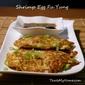 Shrimp Egg Fu Yung