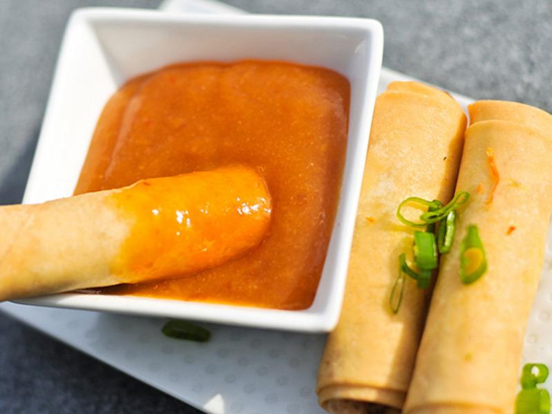 Chinese Duck Sauce