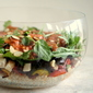 One of My All Time Favorite Delia Smith Summer Recipes: Roasted Vegetable Cous-Cous Salad