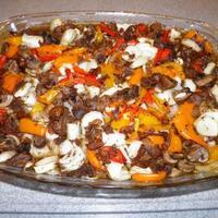 Las Vegas Recipe Guru Summerlin Roasted Vegetables with Braised Beef