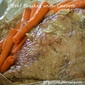 Slow Cooked Beef Brisket in the Oven