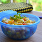 Chick Peas Corn Salad | Healthy Salad Recipes