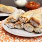 Southwest Chicken Rolls {@LMLDFood Guest Post}