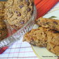 CHOCOLATE chip NUT cookie - version-2