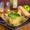 Fennel and Apple Salad with Shallot Vinaigrette