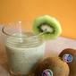 Day 2: Sunshine Zespri® Green Kiwifruit Smoothie