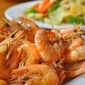 Garlic and Buttered Prawns