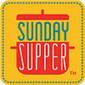 Salted Peanut Swirl Peanut Butter Ice Cream {#SundaySupper: music-inspired}