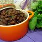 Slow Cooker Cuban Black Beans