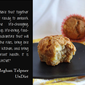 Spiced Apple Carrot Muffins + UnDiet Book Review and Giveaway!