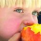 Rustic Peach Gallette
