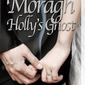 Moragh, Holly's Ghost - Maggie Tideswell, Author