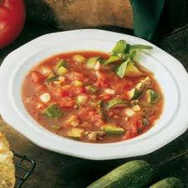 Italian Zucchini Soup Recipe By Robyn