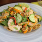 Summer Pastabilities: Bow-Thai Shrimp Salad