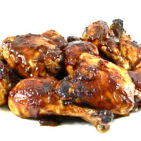The Best Barbecued Chicken With an Amazing Homemade Sauce