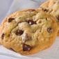 Betty Crocker Inspired Choco Chip Cookies