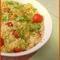 Cherry Tomato Couscous - Nigella Lawson