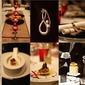 Blogger's Table | Varq, Taj Mahal Hotel, New Delhi … traditional Indian cuisine with a modern twist
