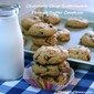 Chocolate Chip Butterscotch Peanut Butter Cookies
