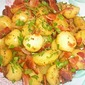 Warm German Potato Salad