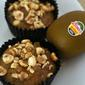 Day 13.1: Zespri® Kiwifruit, Banana & Pecan Muffin
