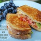 Gourmet Grilled Cheese with Bacon, Tomato, and Avocado Recipe, Plus a Good Cook Giveaway