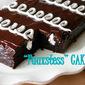 """Fauxstess"" Cake"