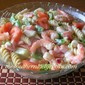 SHRIMP PASTA SALAD