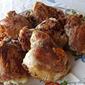 Brined Chicken Thighs