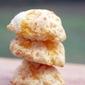 Garlic Cheese Drop Biscuits
