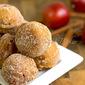 Easy Apple Cider Donuts