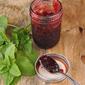 Raspberry Lemon Balm Jam