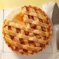 Fresh Or Frozen Peach Pie