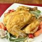 Crock Pot Roast Chicken