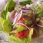 Strawberry Jam Salad Dressing