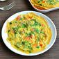 Chinese Egg Omelette Recipe - Easy Egg Recipes