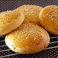 How to Make Hamburger Buns & Menchi Katsu Burger (Step-by-Step Basic Bread Recipe for Beginners) - Video Recipe