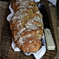 Baking | 100% Whole Wheat Bread … airy and delicious!