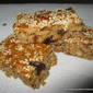 My Best Homemade Healthy Granola Bars
