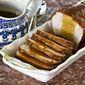 Marmalade Pork Loin